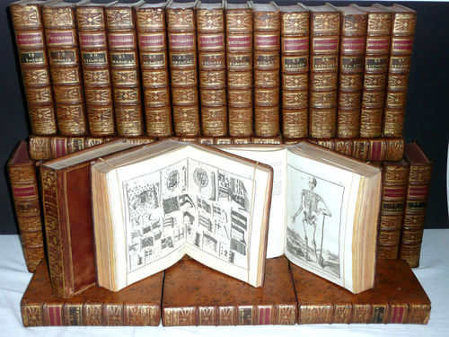 Encyclopedie-de-Diderot-et-d-Alembert-en-39-volumes-ensemble