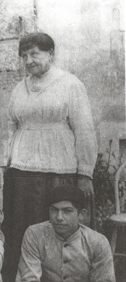 Arc En Barrois 1923
