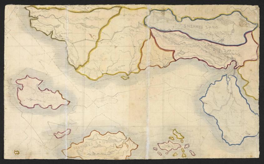 Ashley 2468, f.1 map