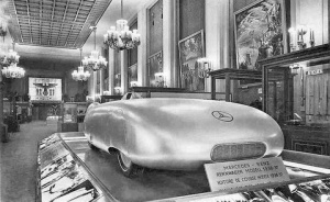 1937 allemagne mercedes