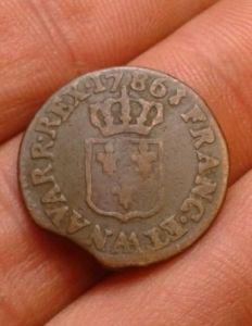 Liard Louis XVI2