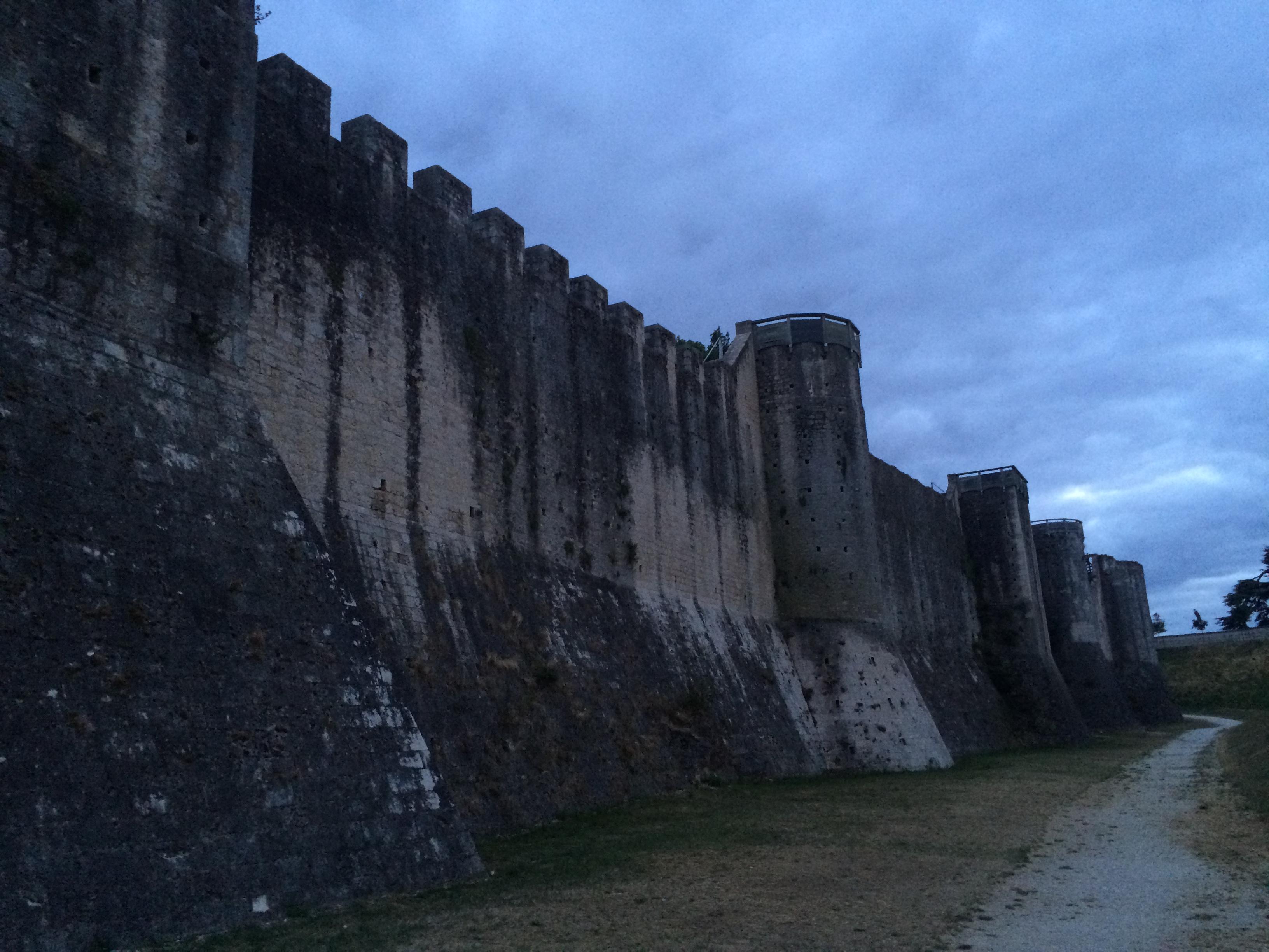 Provins une cit m di vale accueillant les foires de champagne blog histoi - Construire sa cite medievale ...