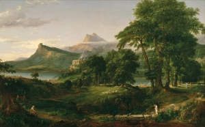 thomas-cole-the-course-of-empire-the-arcadian-state