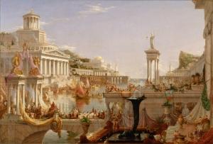 thomas-cole-the-course-of-empire-the-consummation