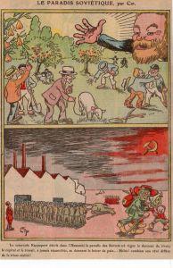 paradis soviétique 1925