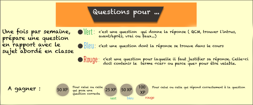 question pour
