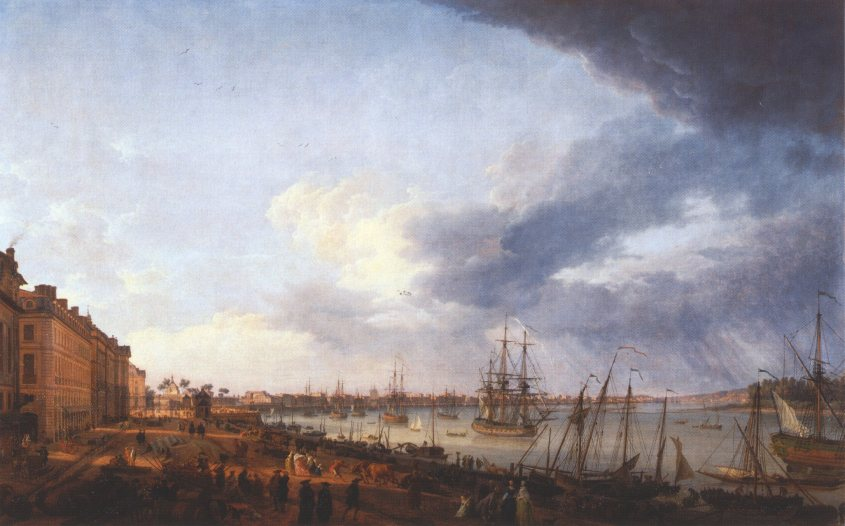 vernet-port-bordeaux