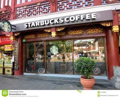 Cet endroit bon marché, recommandé autrefois « pour son dévouement à la classe ouvrière », avait disparu et cédé la place à un Starbucks Coffee