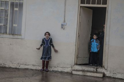 LAURENT VAN DER STOCKT/GETTY REPORTAGE POUR LE MONDE/WORLD PRESS PHOTO
