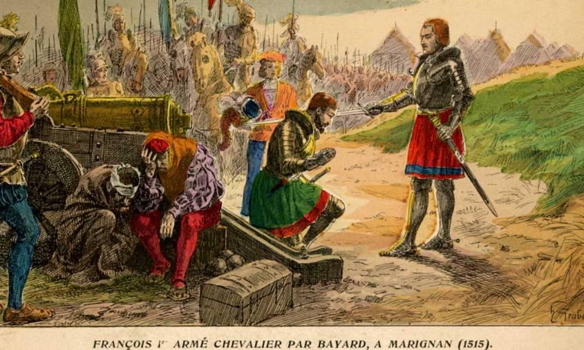 bayard-arme-chevalier-francois-1er