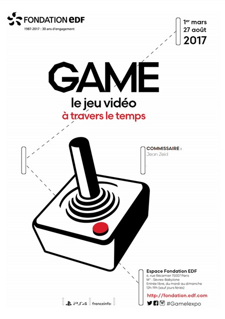 game-expo-affiche