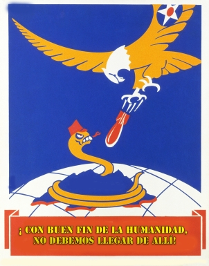 Image de propagande famille espagnole 2