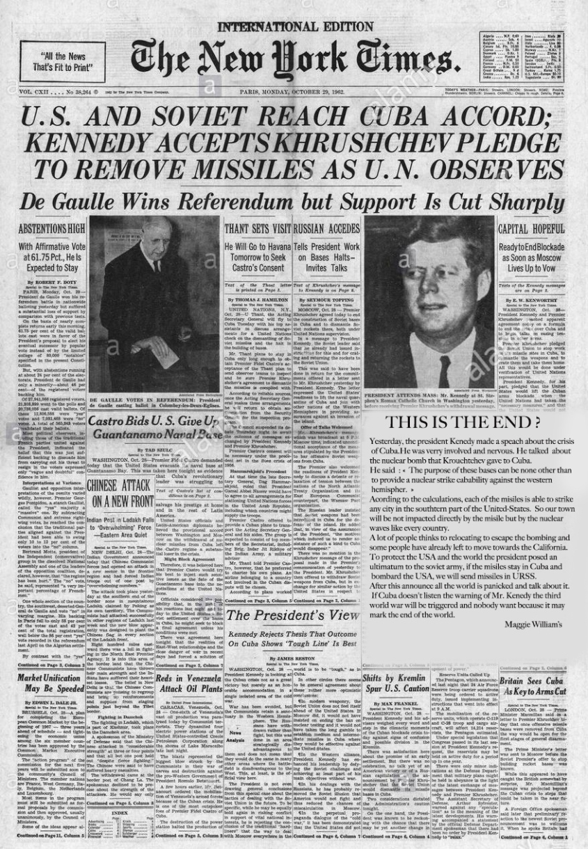 1962-new-york-times-front-page-reporting-the-cuba-missile-crisis-2