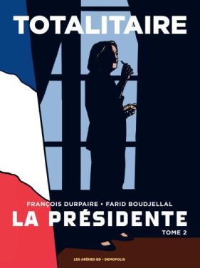 La-presidente