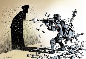 11septembre-en-caricature