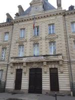 Le lycée Clémenceau