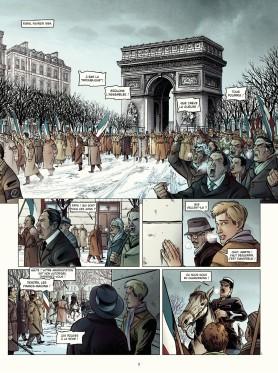 Pages de Une Génération Française - T01 - Nous vaincrons-2_Page_1