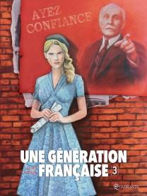 Une Generation Française T03 - C1C4.indd