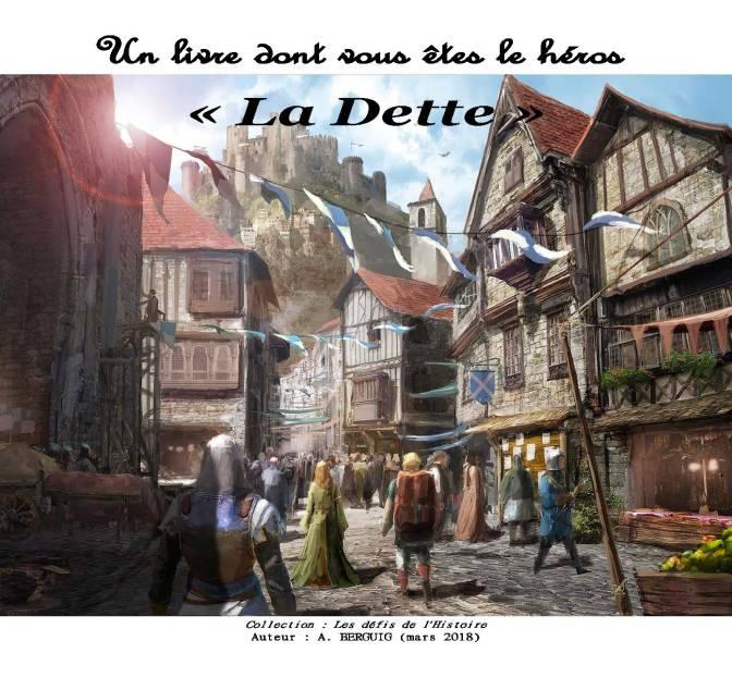 Pages de La-Dette