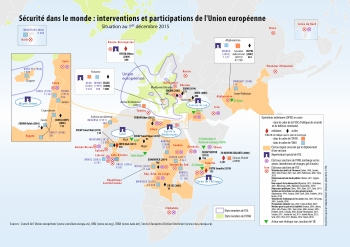 L'État de l'union – Rapport Schuman 2016 sur l'Europe