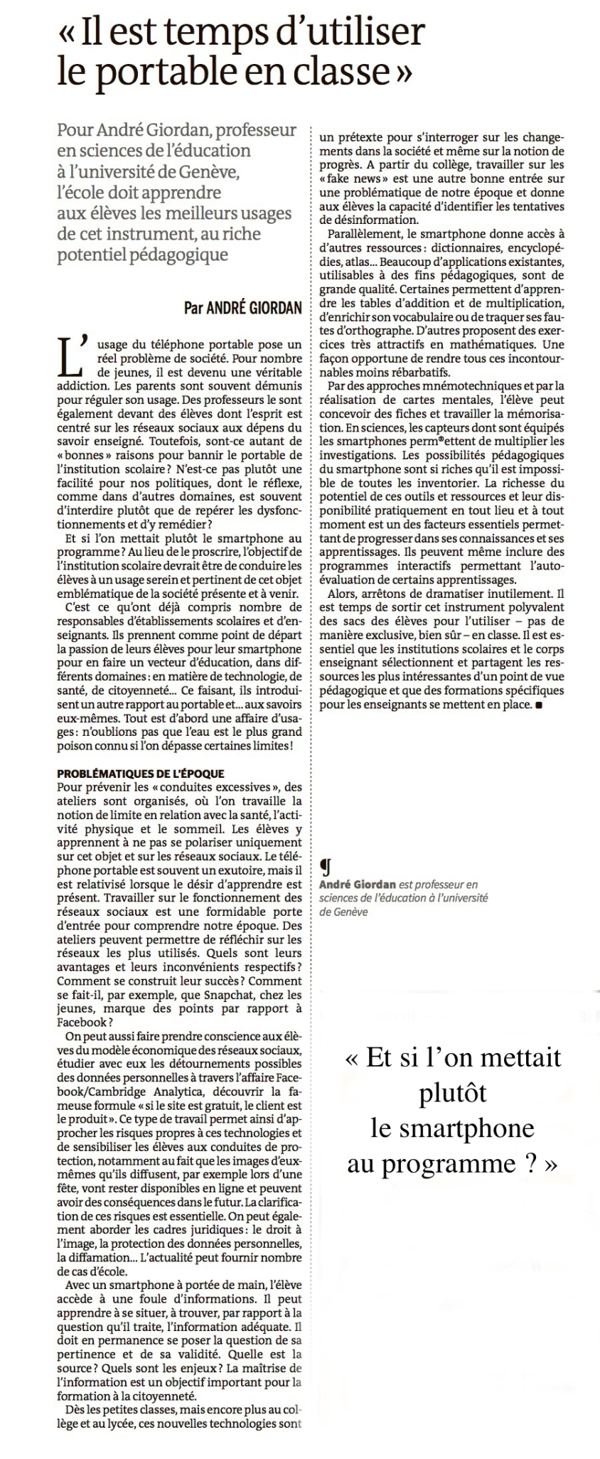 lemonde280818 page 19
