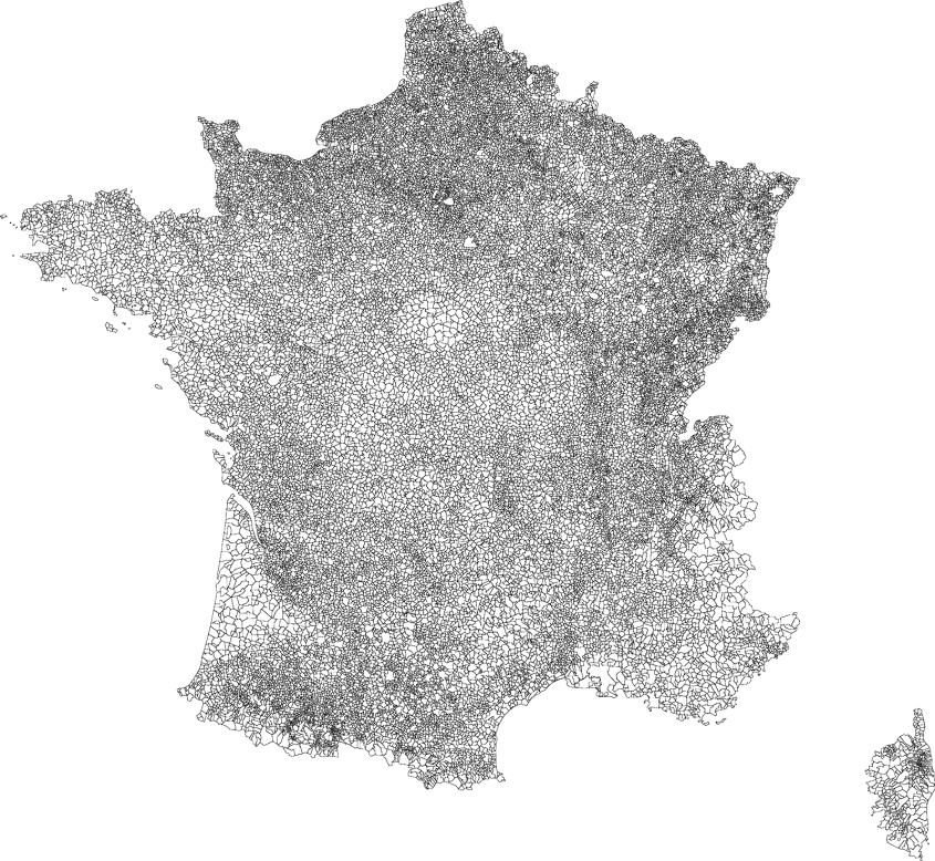 carte_france_communes