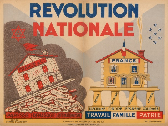 l_affiche_propagande_revolution_nationale