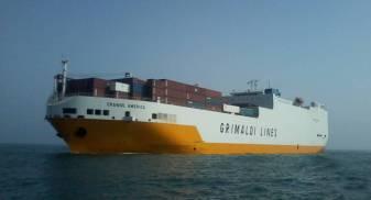 Carte_postale_car_carrier_GRANDE_AMERICA_en_mer_de_Casablanca (2)