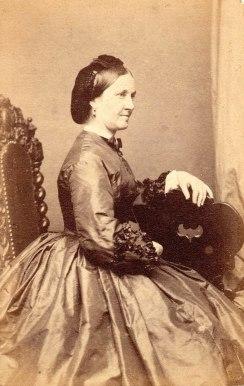 Jeanne Juliette Henriettede Roll - Montpellier