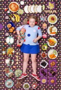 gregg-segal-photographie-les-enfants-du-monde-et-leurs-habitudes-alimentaires11