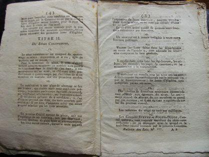 constitution an VIII 2