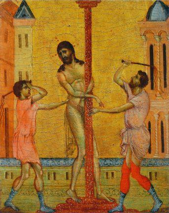 1920px-Cimabue_-_Flagellation