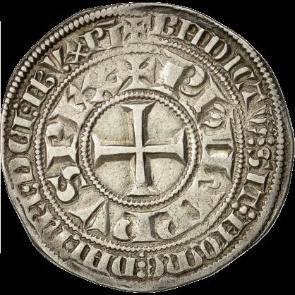 492673_monnaie-france-philippe-bel-gros-tournois-1290-1295-ttb-argent-avers