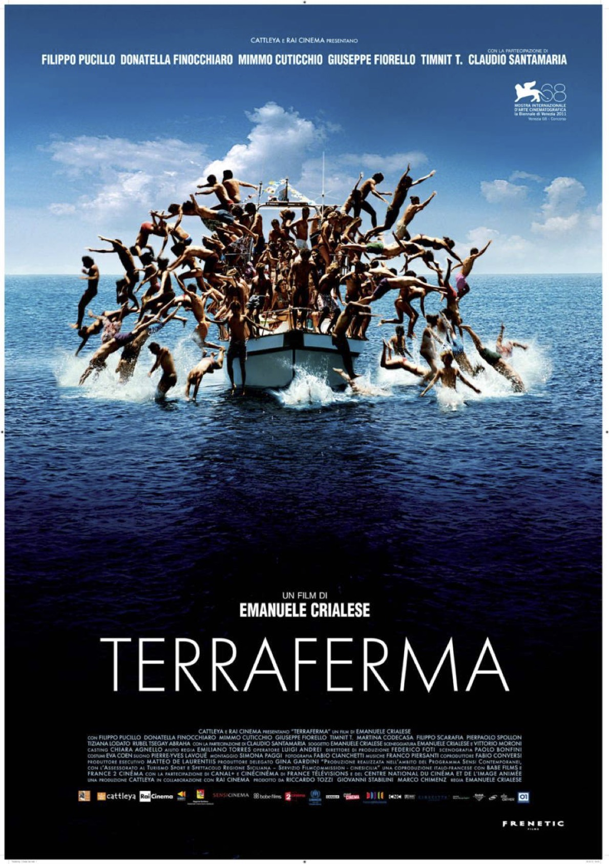 affiche terraferma
